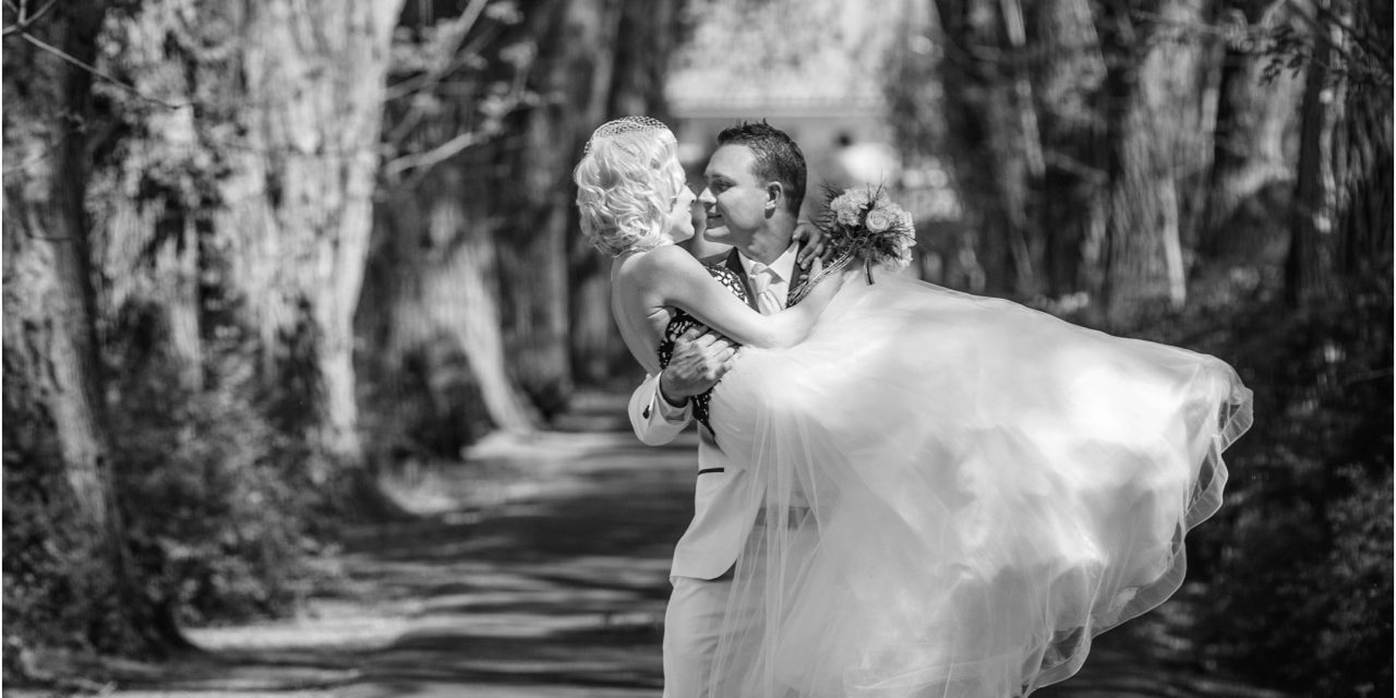 Brianna and Sam… A Los Poblanos Wedding