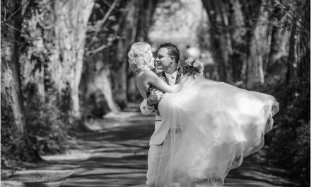 Brianna and Sam… A Los Poblanos Wedding