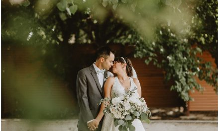 Isabell and Zachary's Albuquerque Wedding