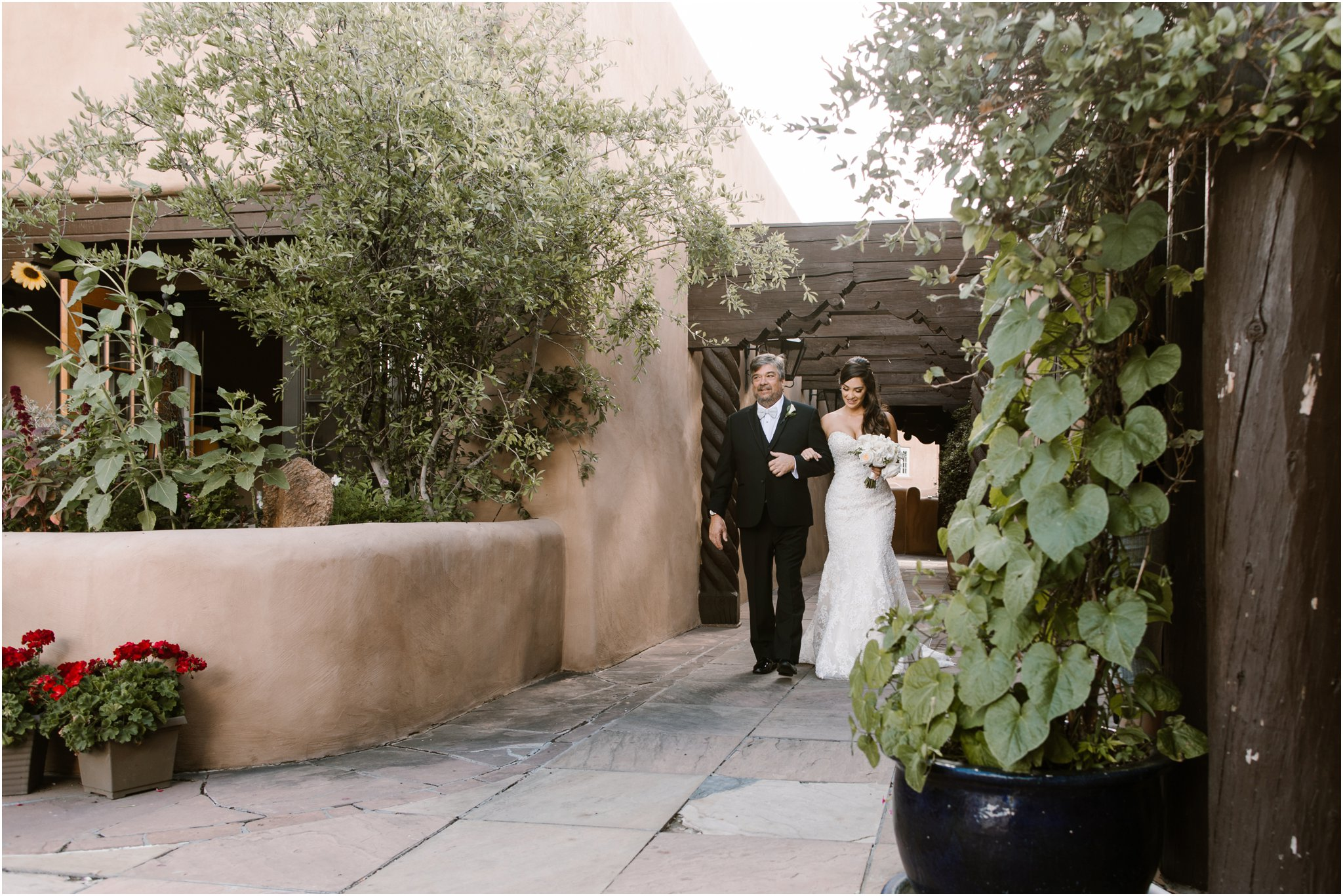 0023La Fonda Weddings Blue Rose Photography Studios