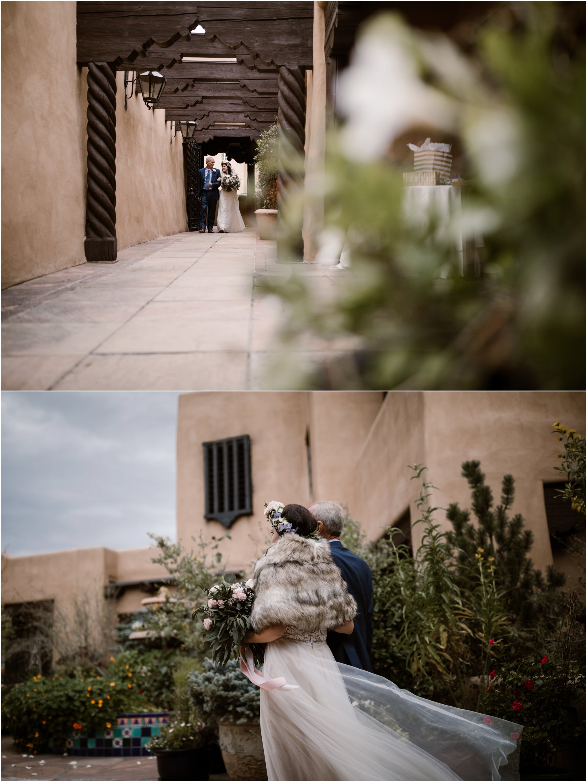 0023Santa Fe New Mexico Wedding Photographer, Blue Rose Wedding Photography