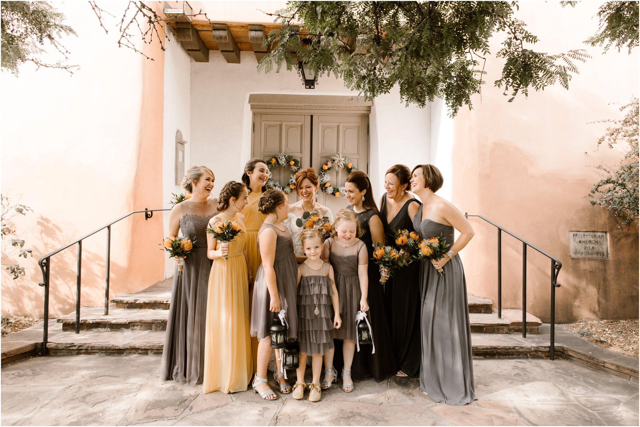 0023Santa Fe Wedding _Inn and Spa at Loretto Wedding, Inn and Spa at Loretto wedding, Santa Fe wedding photographers, blue rose photography