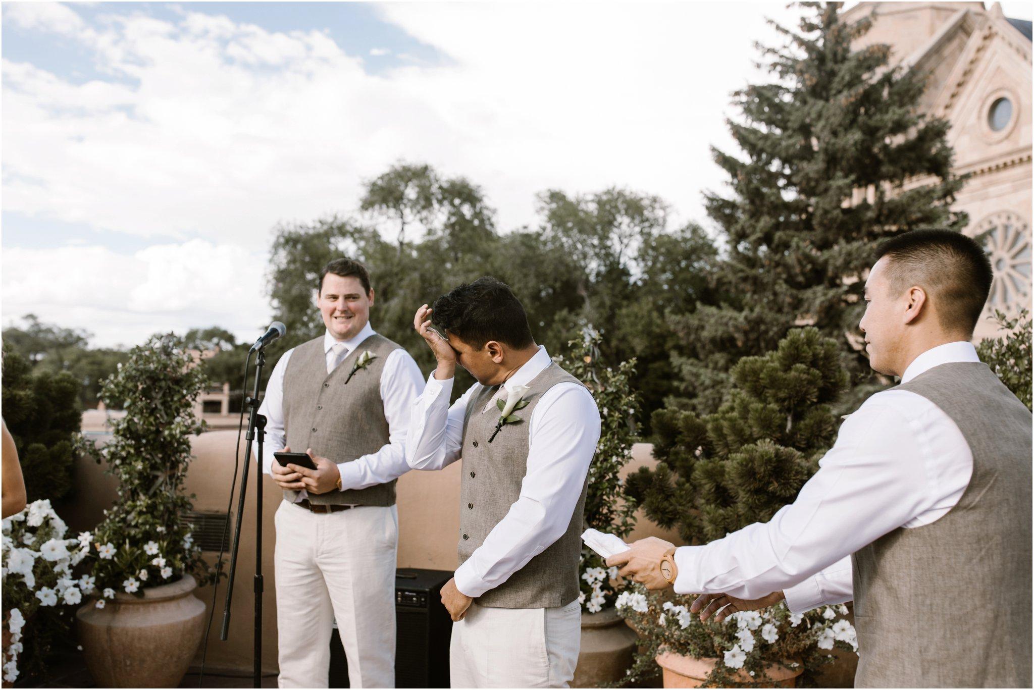 0025La Fonda Weddings Blue Rose Photography Studios