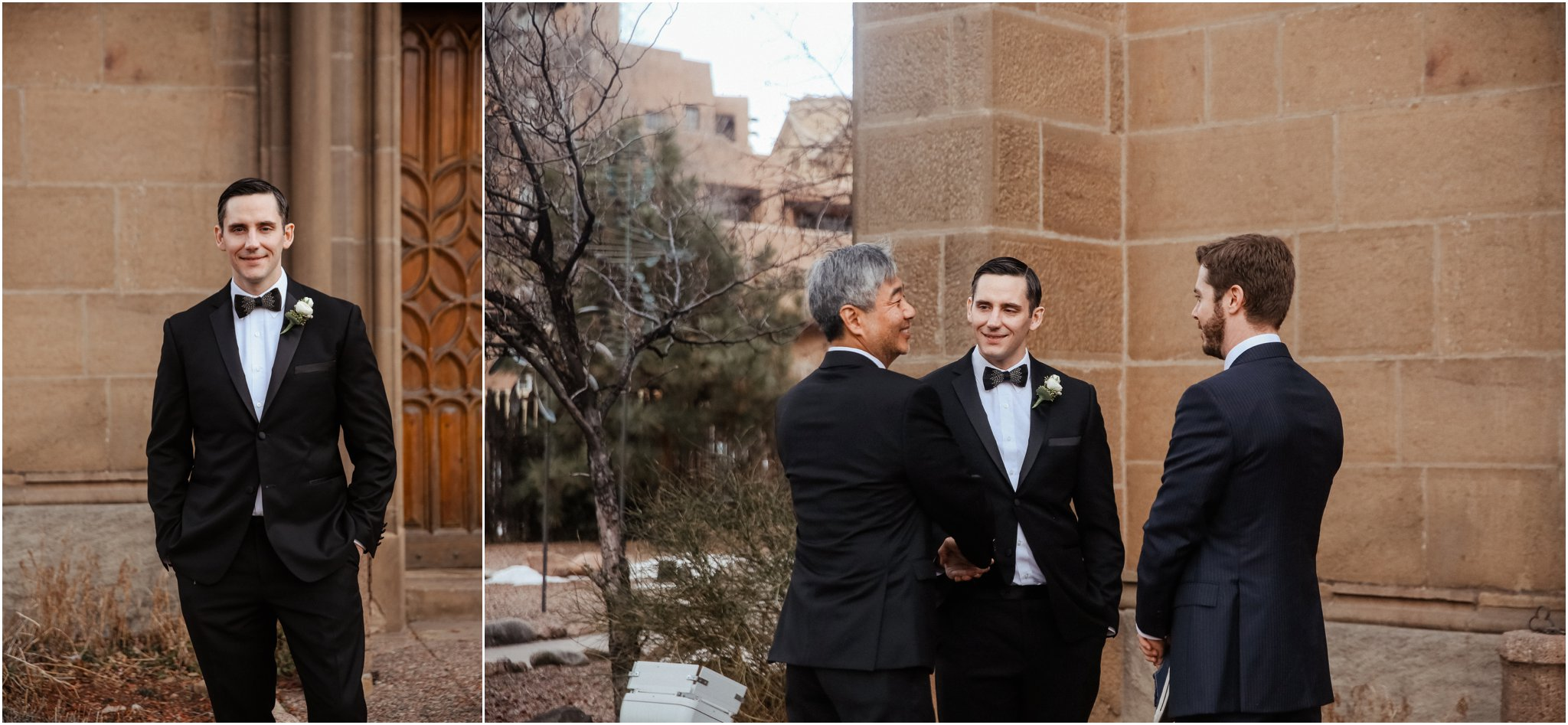 0026Santa_Fe_Wedding_Photographer_Loretto_Chapel_Weddings_Blue_Rose_Photography