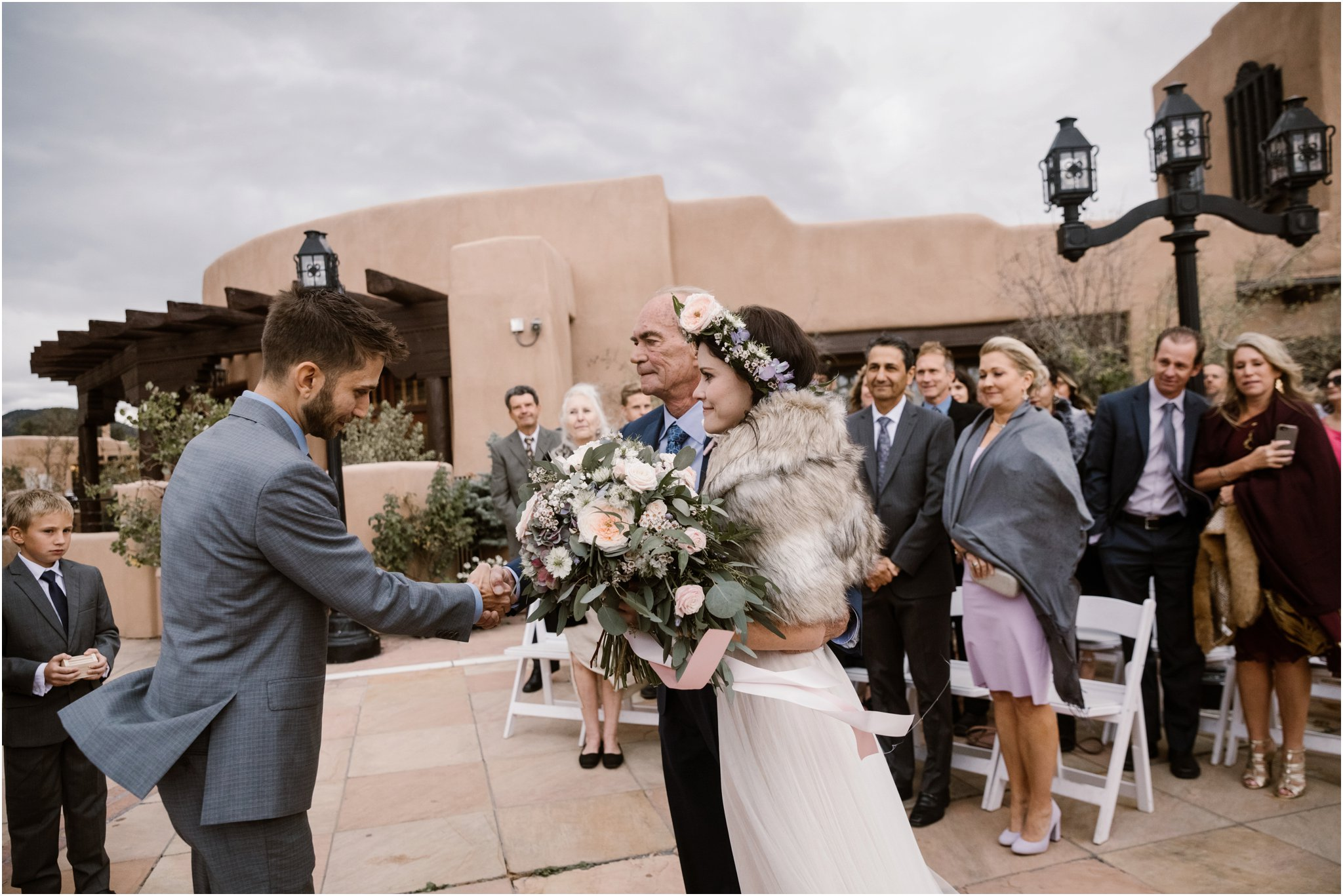 0027Santa Fe New Mexico Wedding Photographer, Blue Rose Wedding Photography