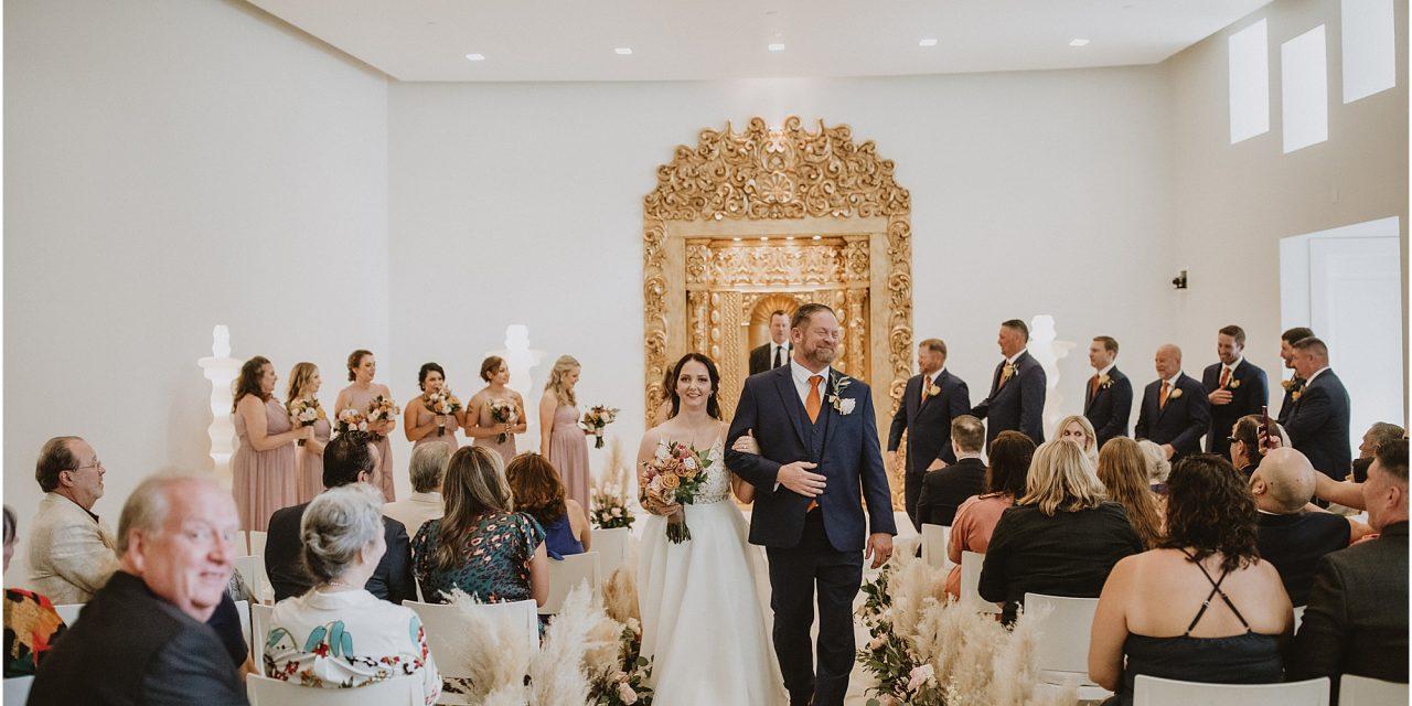 Melissa and Scott's Santa Fe Wedding
