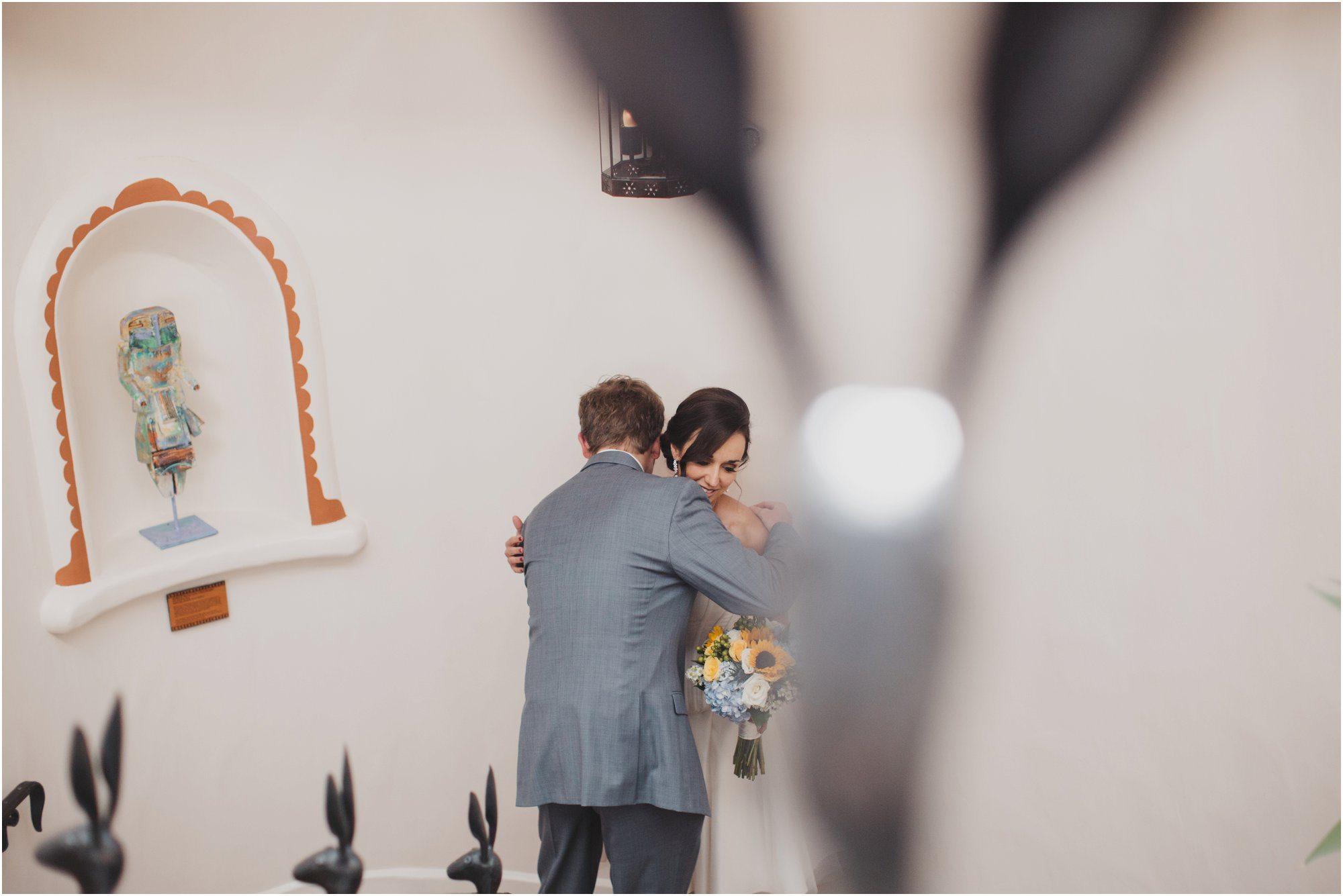 0031Top Santa Fe Wedding Photographer_Best Albuquerque Wedding Photographer_ Blue Rose Photography_ La Fonda Wedding Pictures