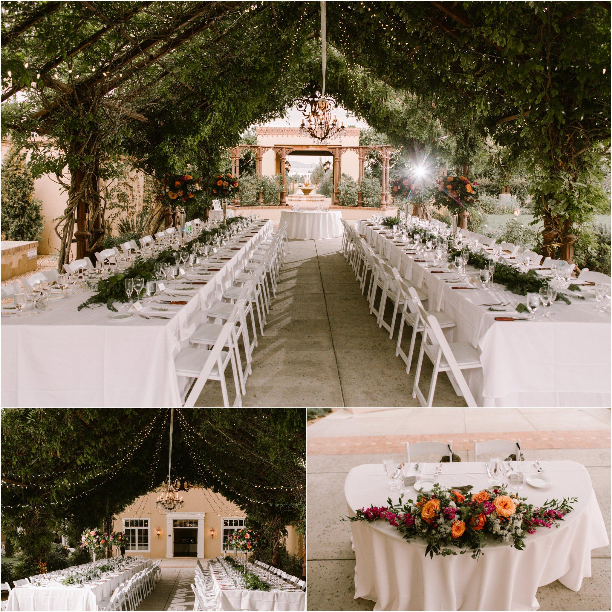 0032Hotel Albuquerque Wedding, Inn and Spa at Loretto wedding, Santa Fe wedding photographers, blue rose photography