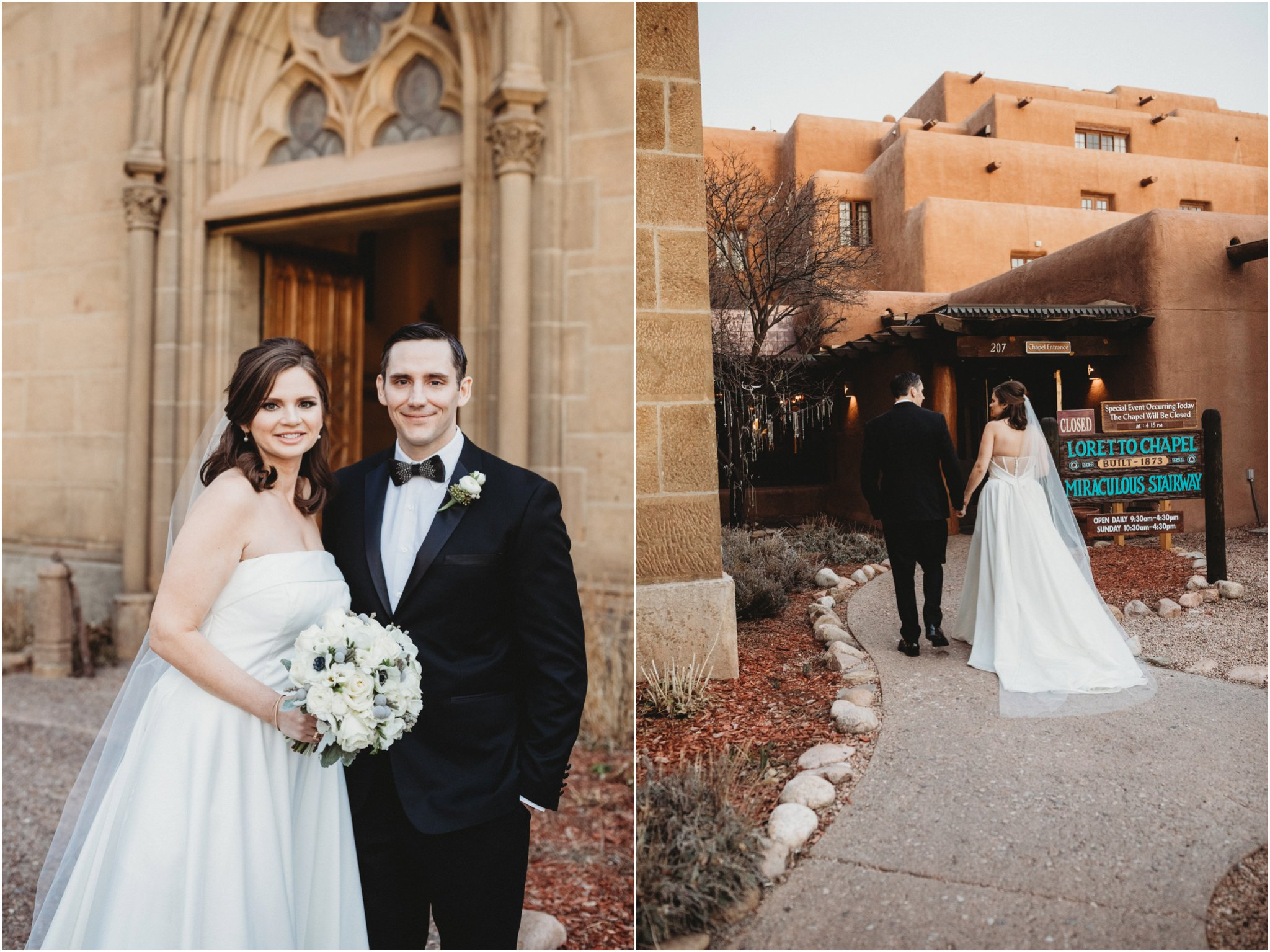0036Santa_Fe_Wedding_Photographer_Loretto_Chapel_Weddings_Blue_Rose_Photography