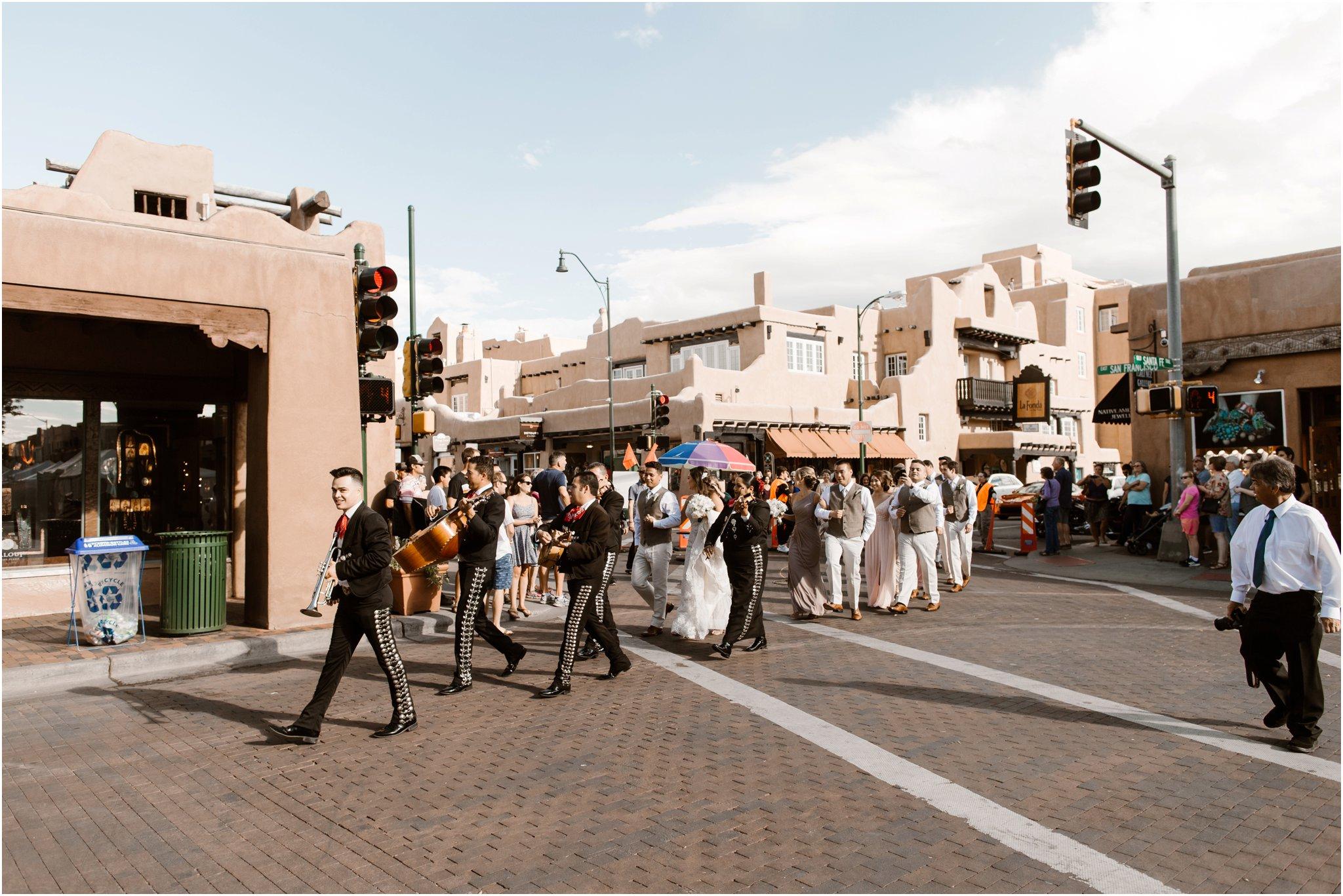 0037La Fonda Weddings Blue Rose Photography Studios