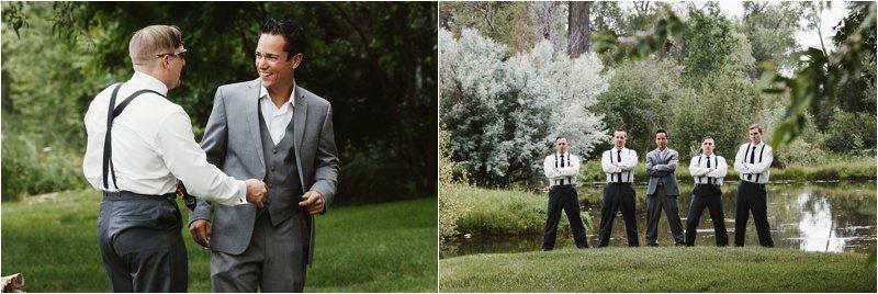 Best Albuquerque and Santa Fe Wedding Photographe