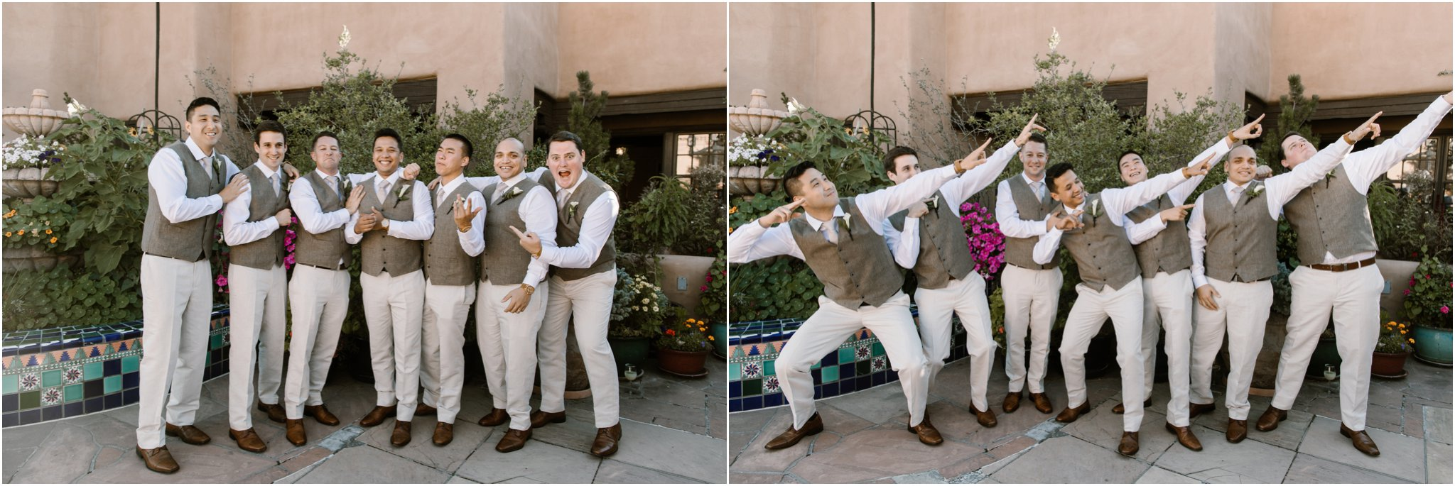 0041La Fonda Weddings Blue Rose Photography Studios