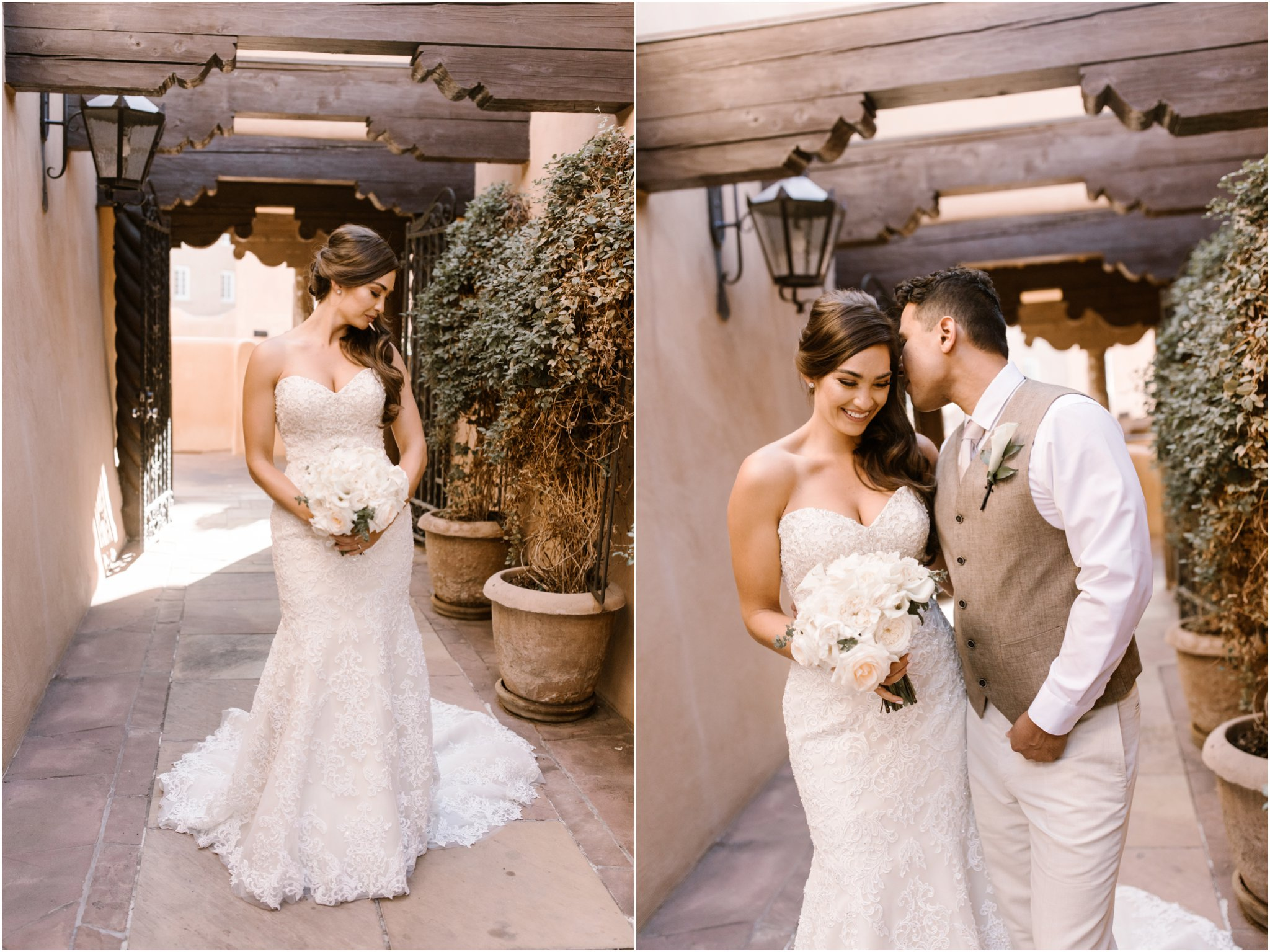 0043La Fonda Weddings Blue Rose Photography Studios