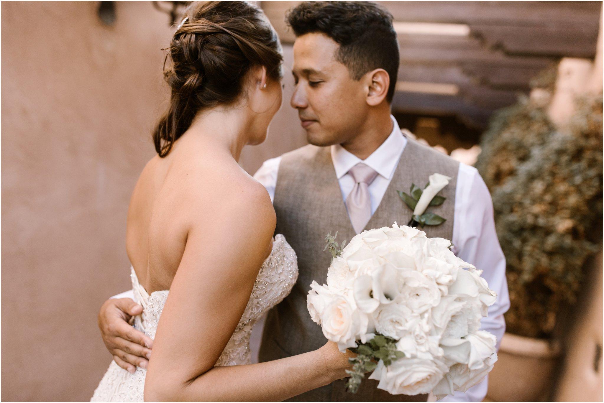 0044La Fonda Weddings Blue Rose Photography Studios