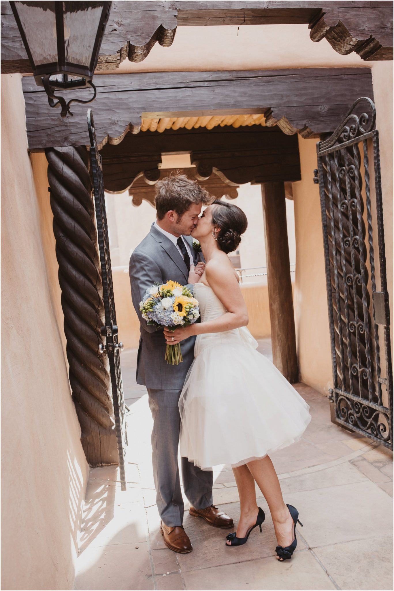 0051Top Santa Fe Wedding Photographer_Best Albuquerque Wedding Photographer_ Blue Rose Photography_ La Fonda Wedding Pictures