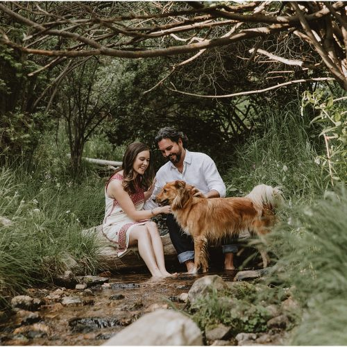 Megan and Adam