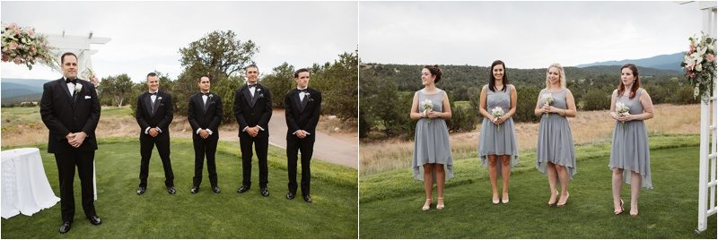 010Blue Rose Photography- Best Santa Fe Wedding photographer- Paako Ridge Wedding Pictures