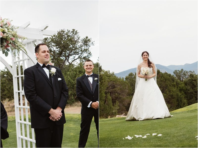 012Blue Rose Photography- Best Santa Fe Wedding photographer- Paako Ridge Wedding Pictures