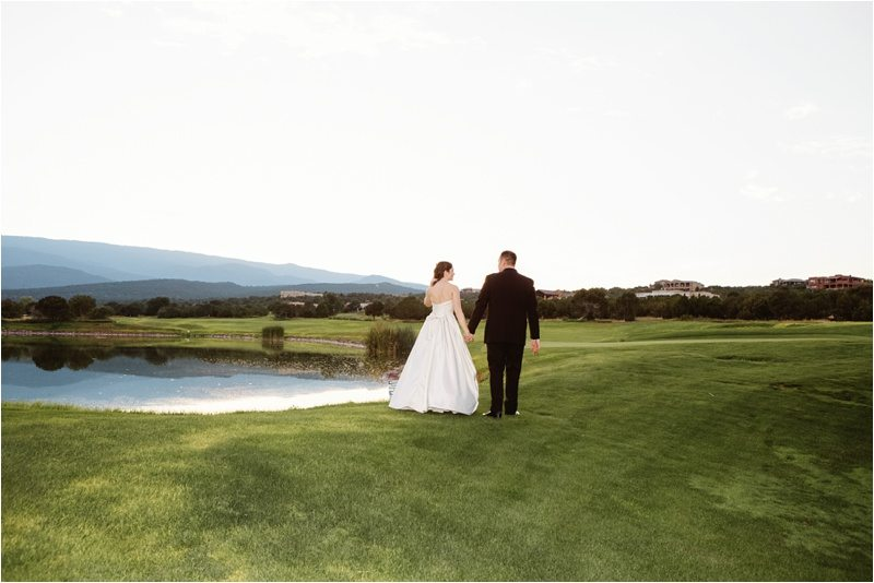 018Blue Rose Photography- Best Santa Fe Wedding photographer- Paako Ridge Wedding Pictures