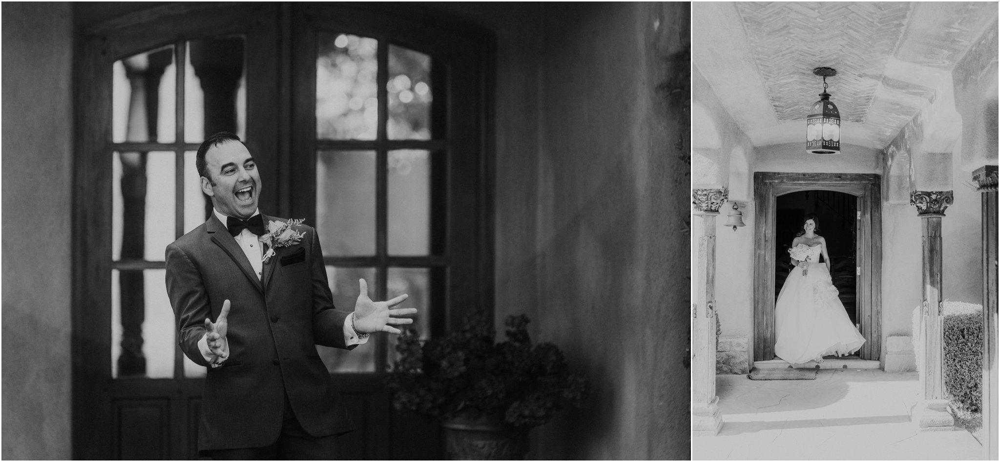 0194Casa Rodena Winery Wedding, Inn and Spa at Loretto wedding, Santa Fe wedding photographers, blue rose photography