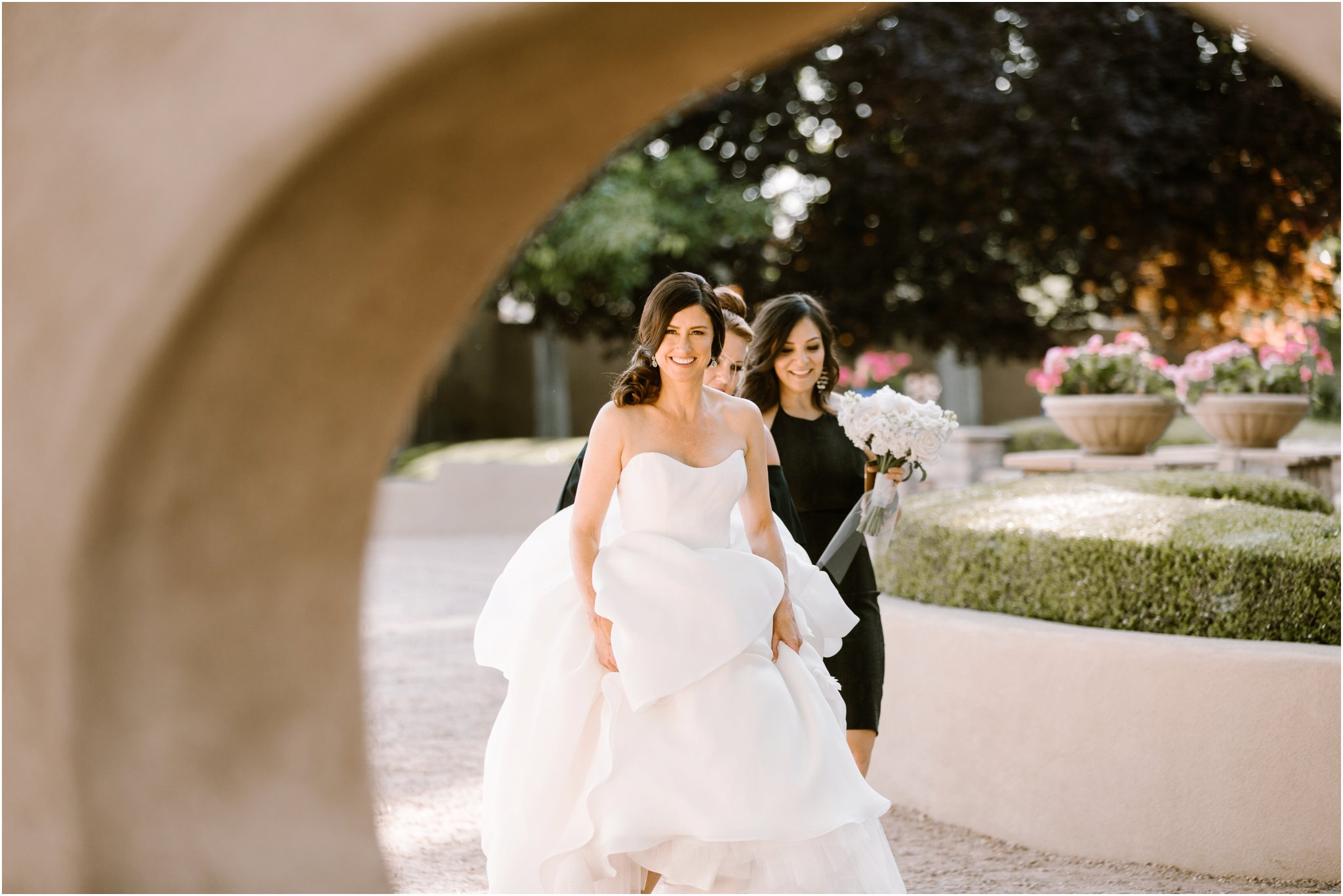 0200Casa Rodena Winery Wedding, Inn and Spa at Loretto wedding, Santa Fe wedding photographers, blue rose photography