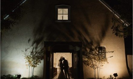 Casey and Noe… A Winter Wedding at Hotel Albuquerque