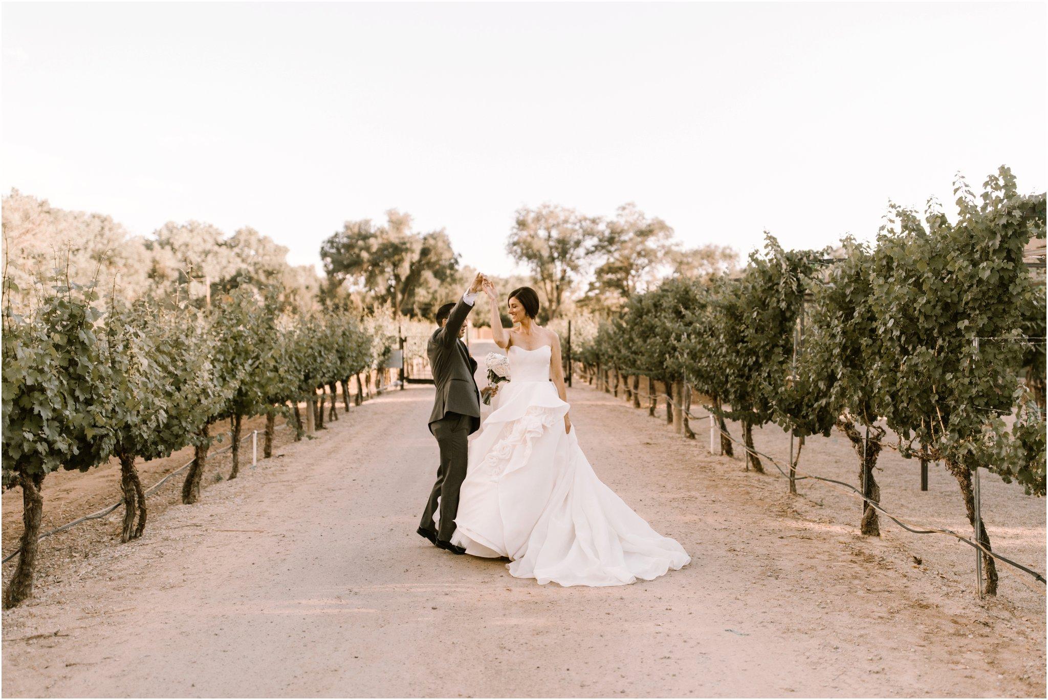 0215Casa Rodena Winery Wedding, Inn and Spa at Loretto wedding, Santa Fe wedding photographers, blue rose photography
