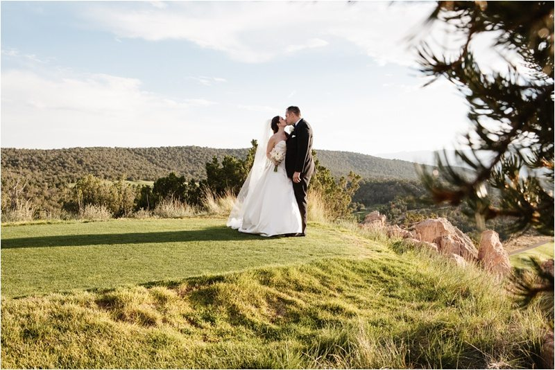 022Blue Rose Photography- Best Santa Fe Wedding photographer- Paako Ridge Wedding Pictures