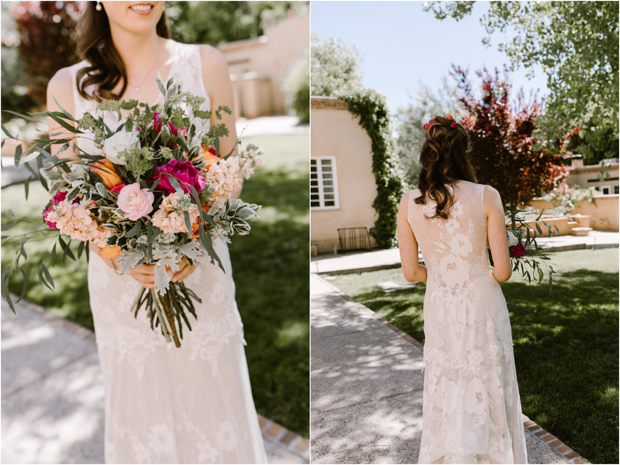 0254Los Poblanos Weddings Blue Rose Photography Studios