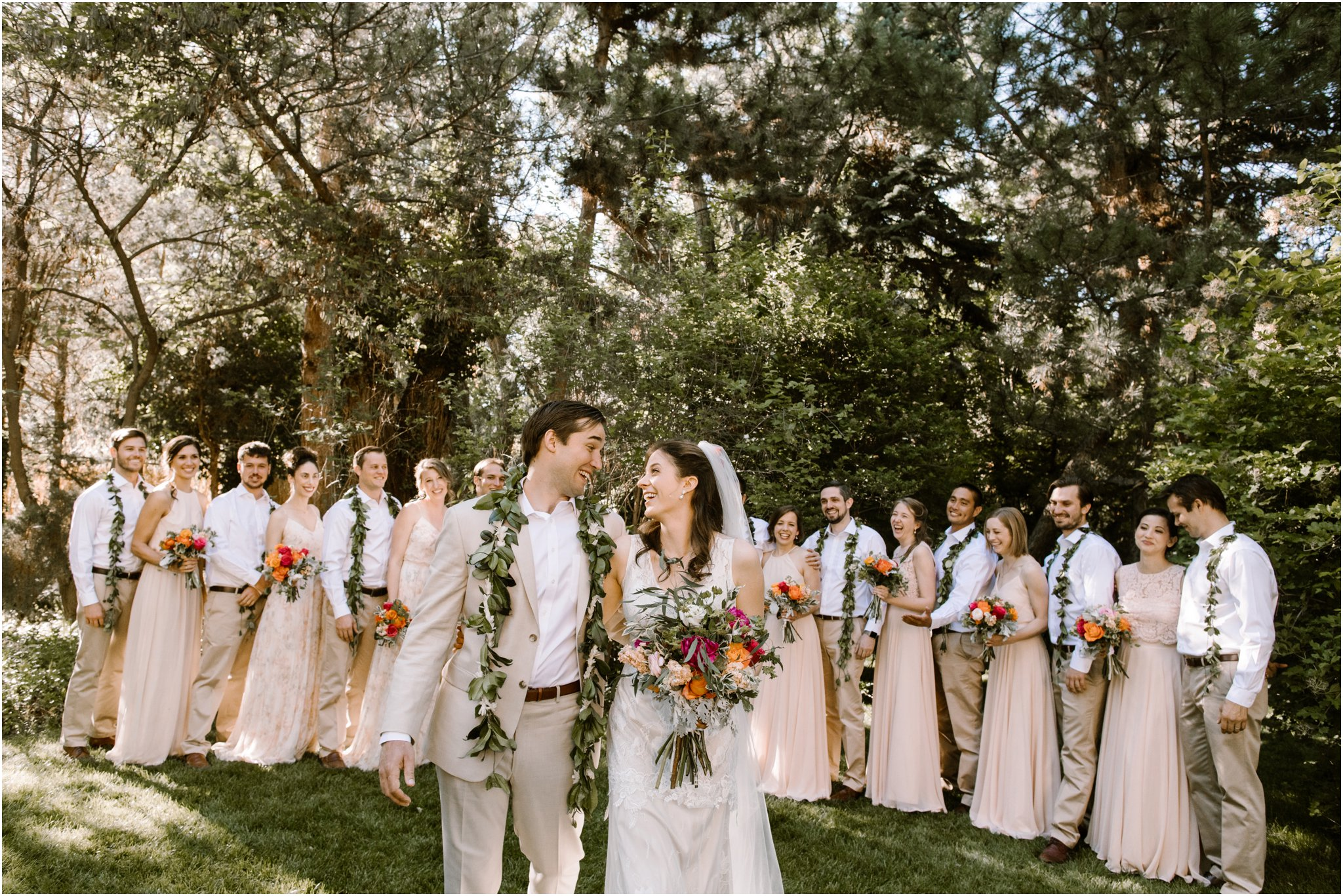 0275Los Poblanos Weddings Blue Rose Photography Studios