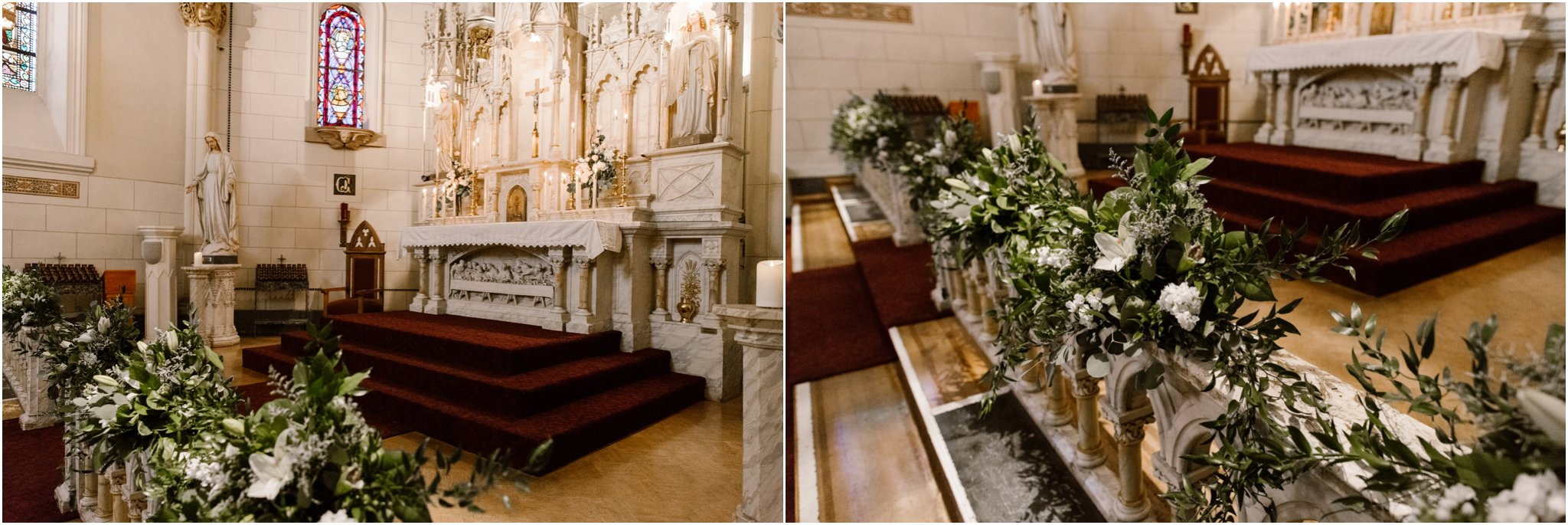 0277Loretto Chapel and Inn and Spa at Loretto Weddings Blue Rose Photography Studios