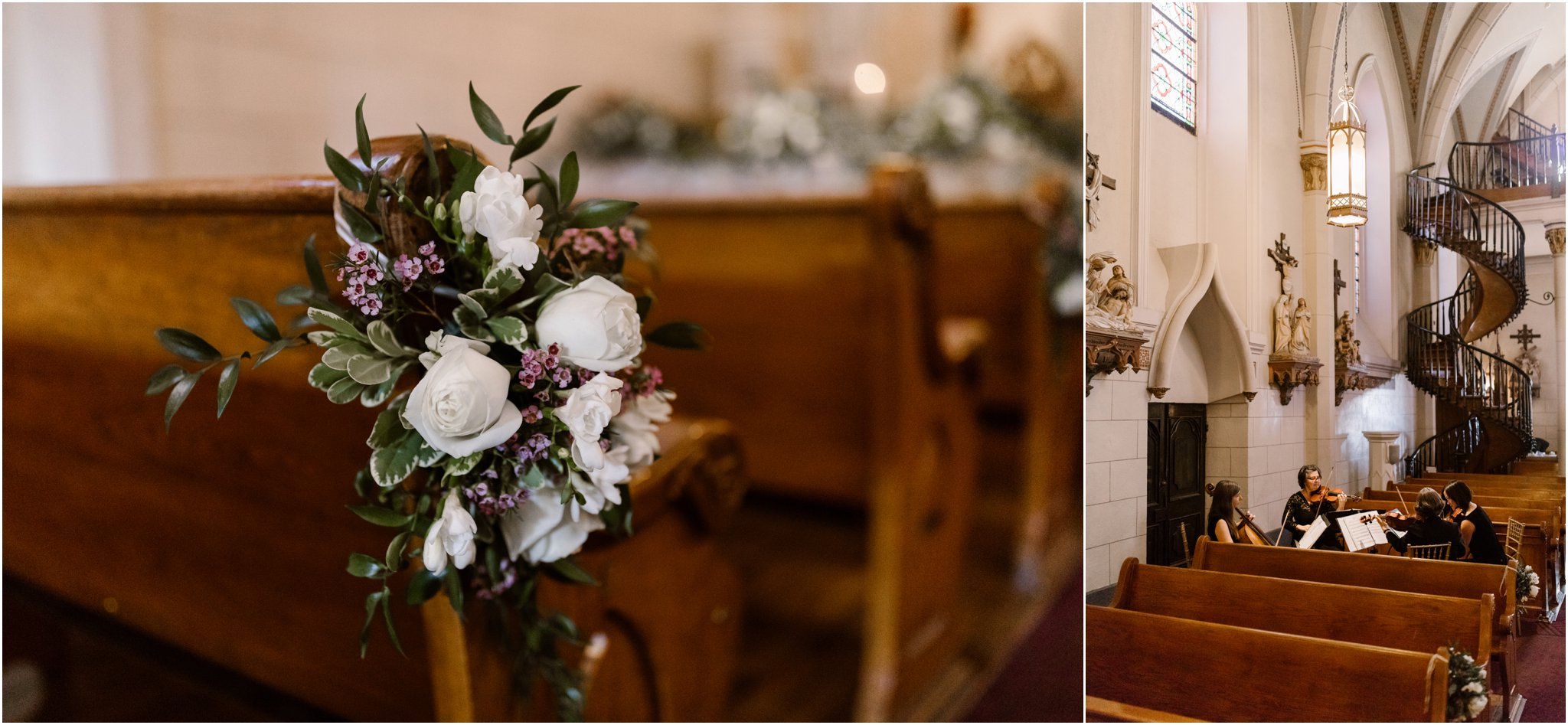 0279Loretto Chapel and Inn and Spa at Loretto Weddings Blue Rose Photography Studios