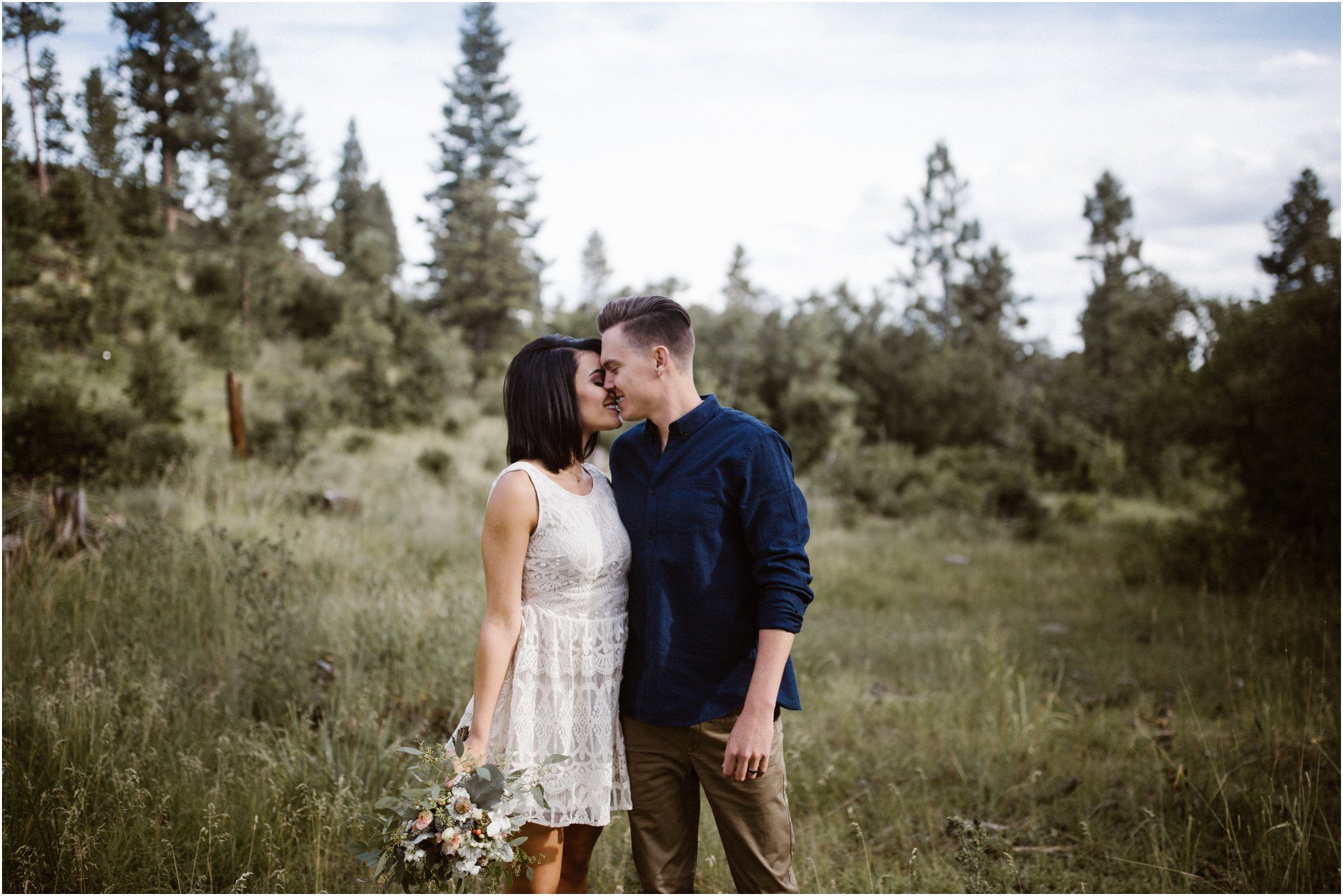 027Blue Rose Photography_ Albuquerque Engagement Photographer_ Blue Rose Studios_ Anniversary Pictures Santa Fe Photographer