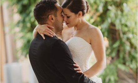 Alisa and Patrick… A Immaculate Conception and Hotel Albuquerque Wedding