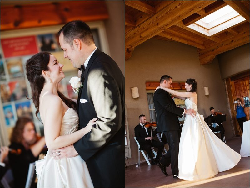 028Blue Rose Photography- Best Santa Fe Wedding photographer- Paako Ridge Wedding Pictures