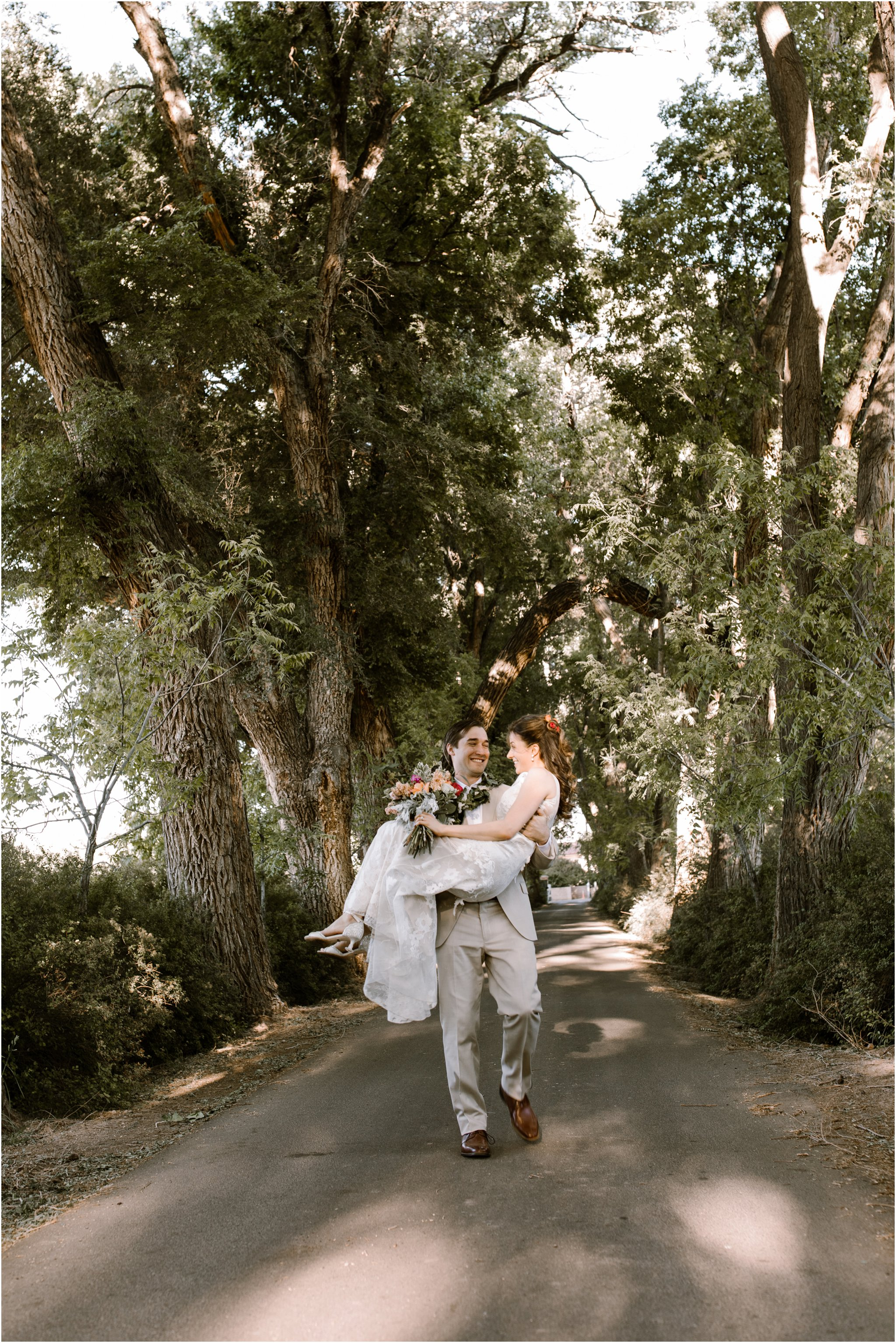 0291Los Poblanos Weddings Blue Rose Photography Studios