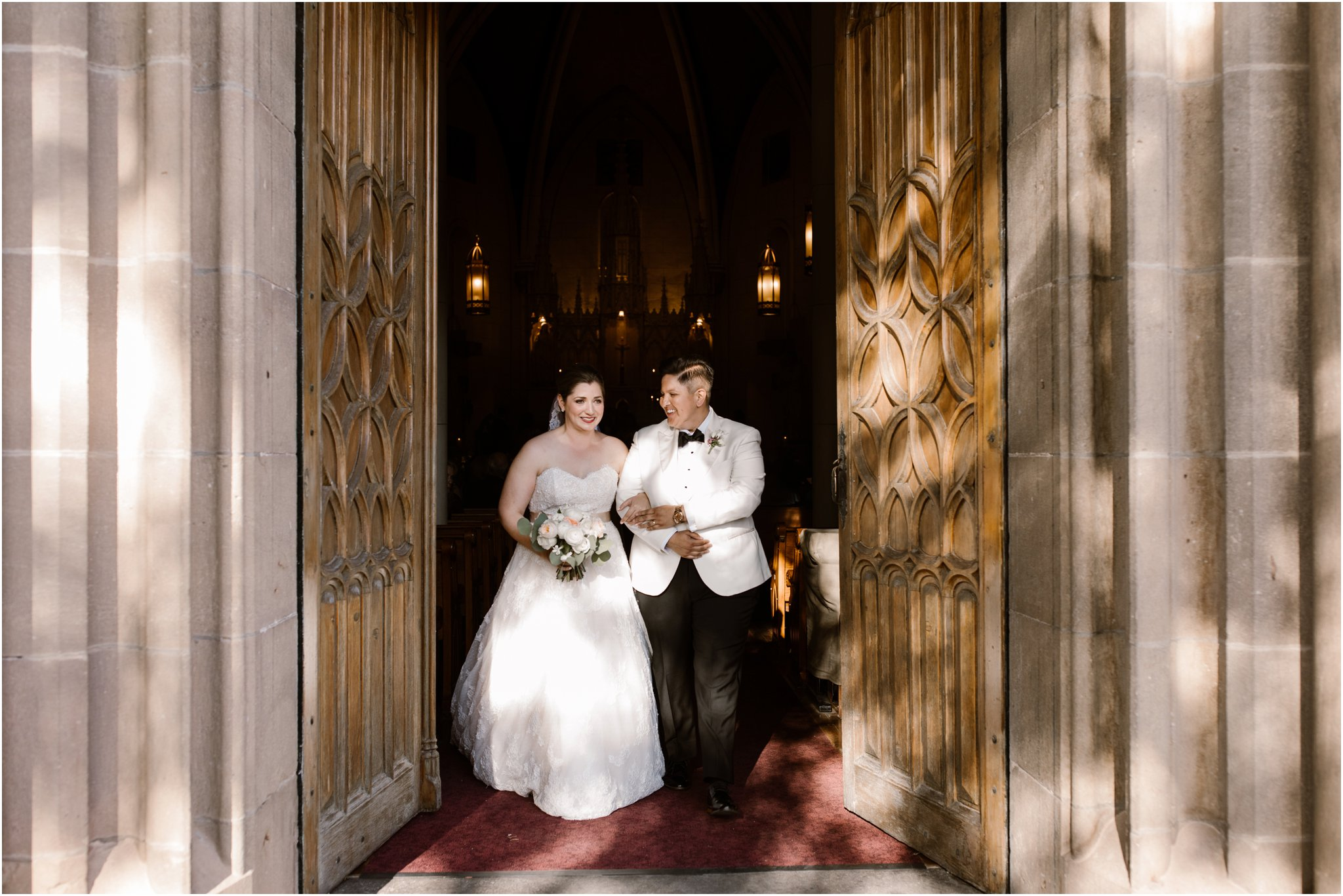 0295Loretto Chapel and Inn and Spa at Loretto Weddings Blue Rose Photography Studios