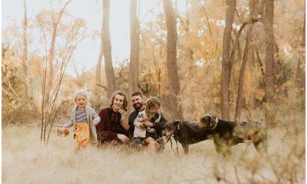 Watson Family, Albuquerque Family Photography
