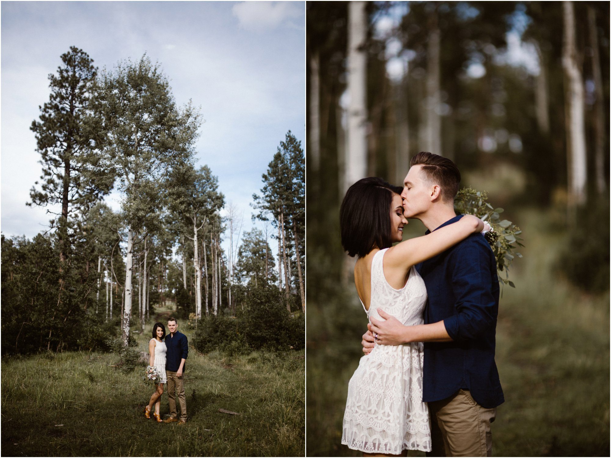 041Blue Rose Photography_ Albuquerque Engagement Photographer_ Blue Rose Studios_ Anniversary Pictures Santa Fe Photographer