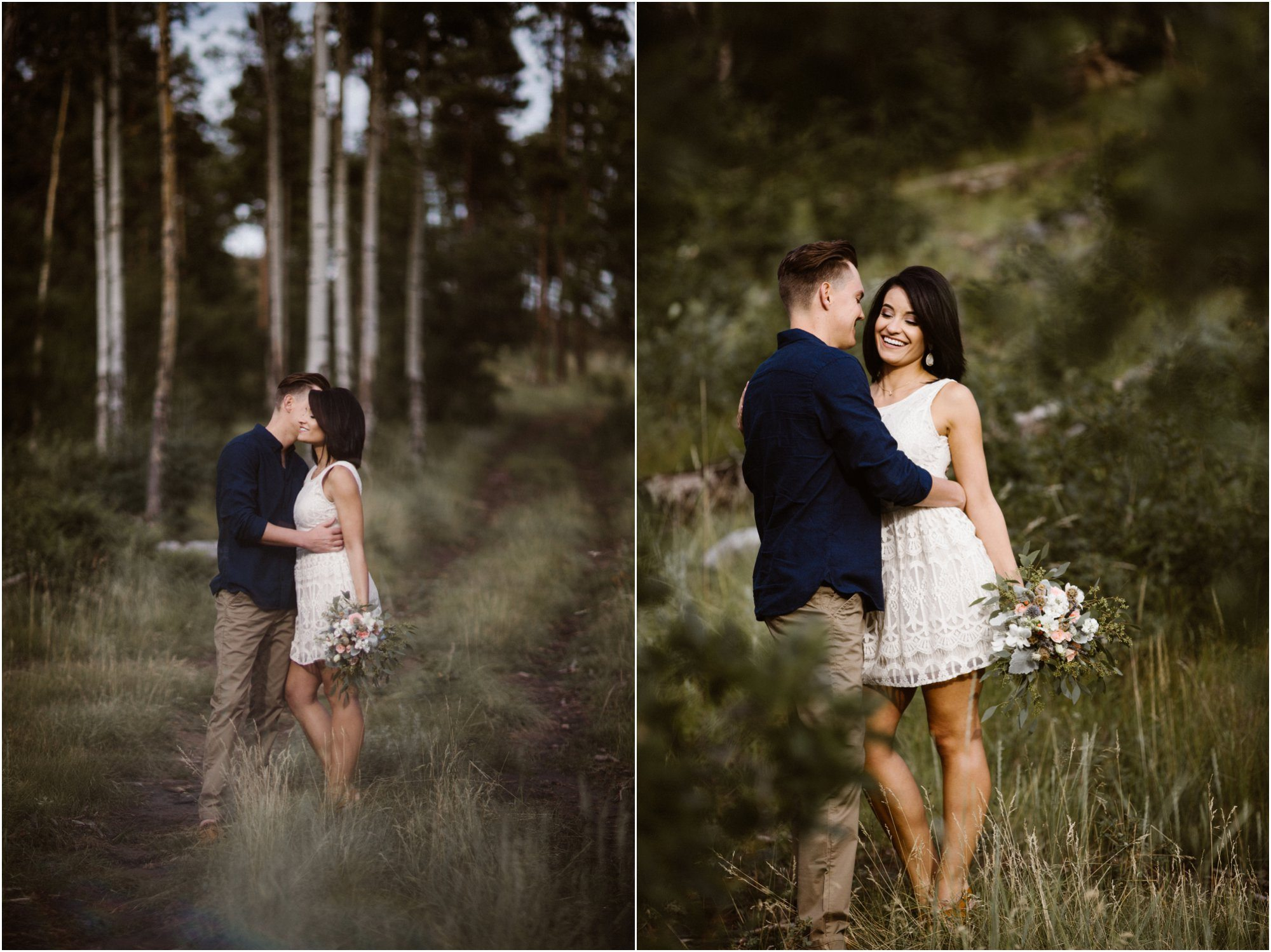 047Blue Rose Photography_ Albuquerque Engagement Photographer_ Blue Rose Studios_ Anniversary Pictures Santa Fe Photographer