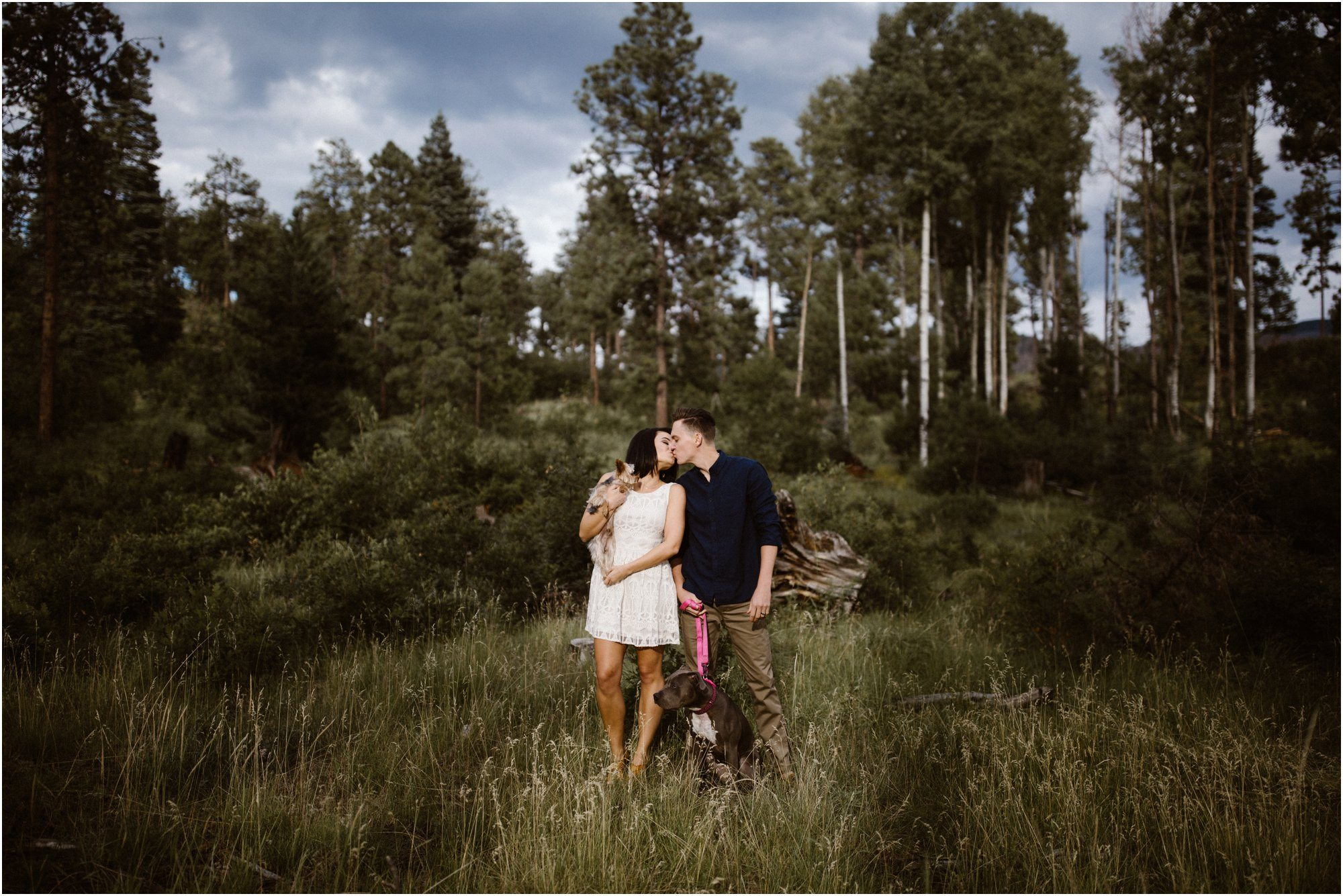 064Blue Rose Photography_ Albuquerque Engagement Photographer_ Blue Rose Studios_ Anniversary Pictures Santa Fe Photographer