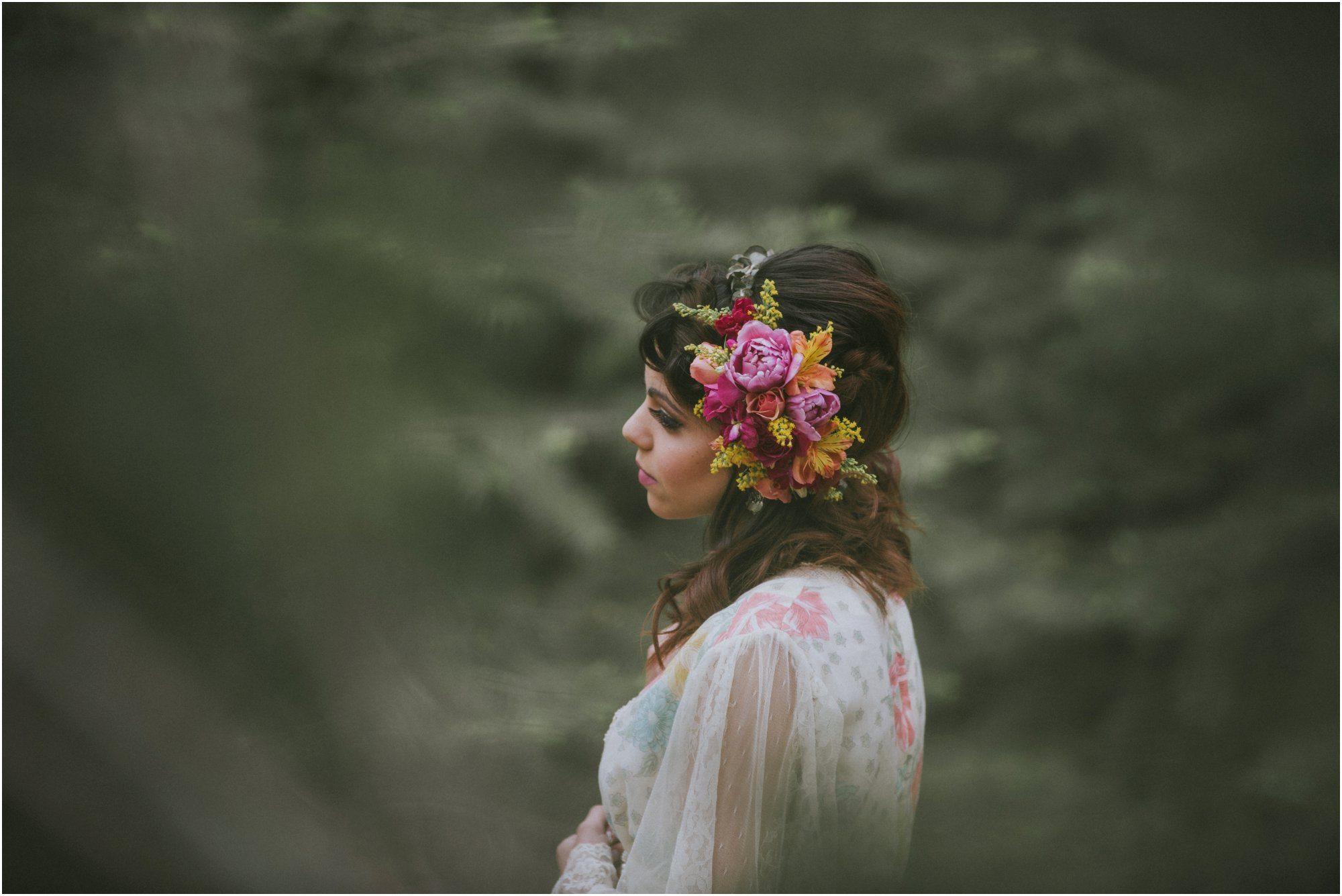 08Blue Rose Photography