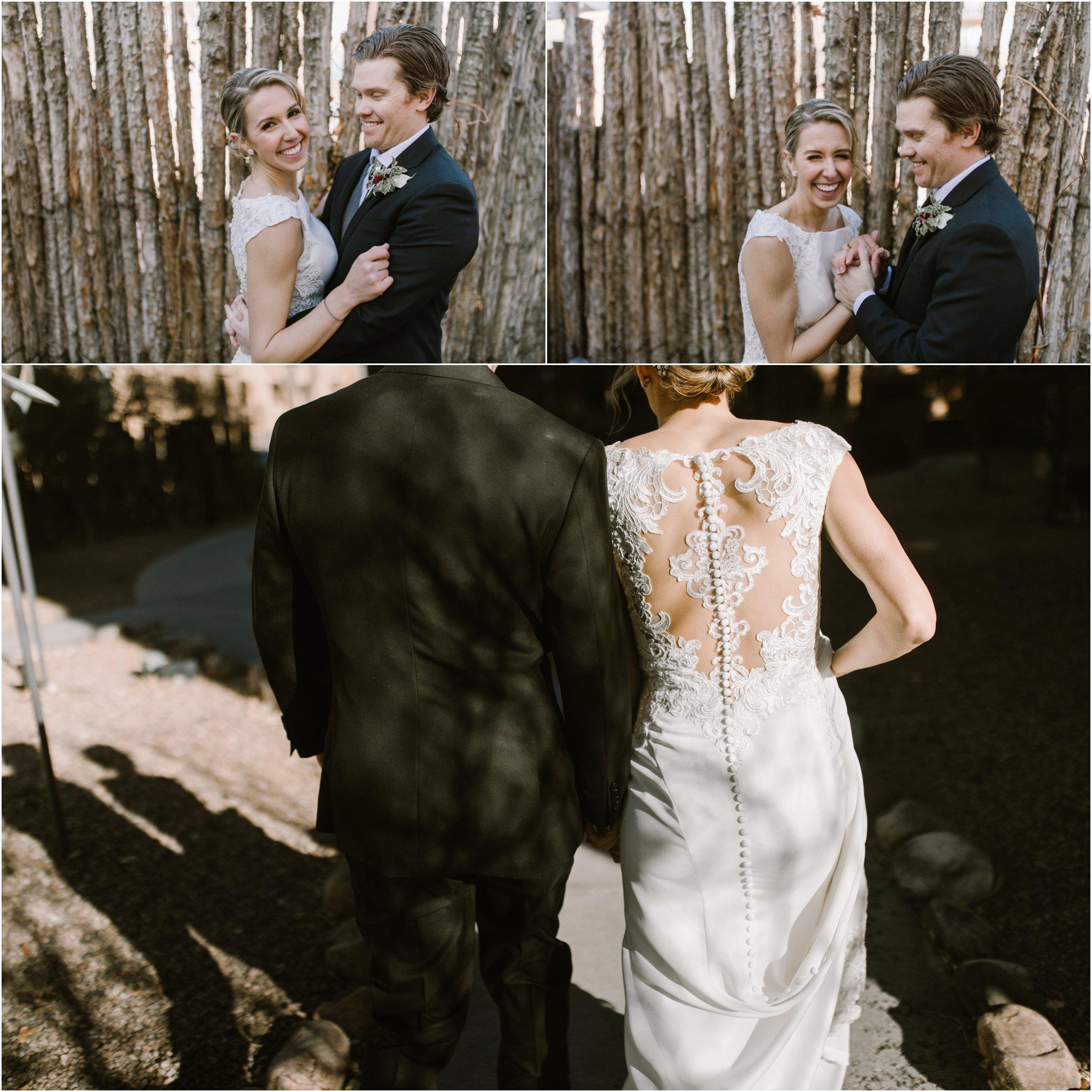 0904Loretto Chapel Wedding, Inn and Spa at Loretto wedding, Santa Fe wedding photographers, blue rose photography