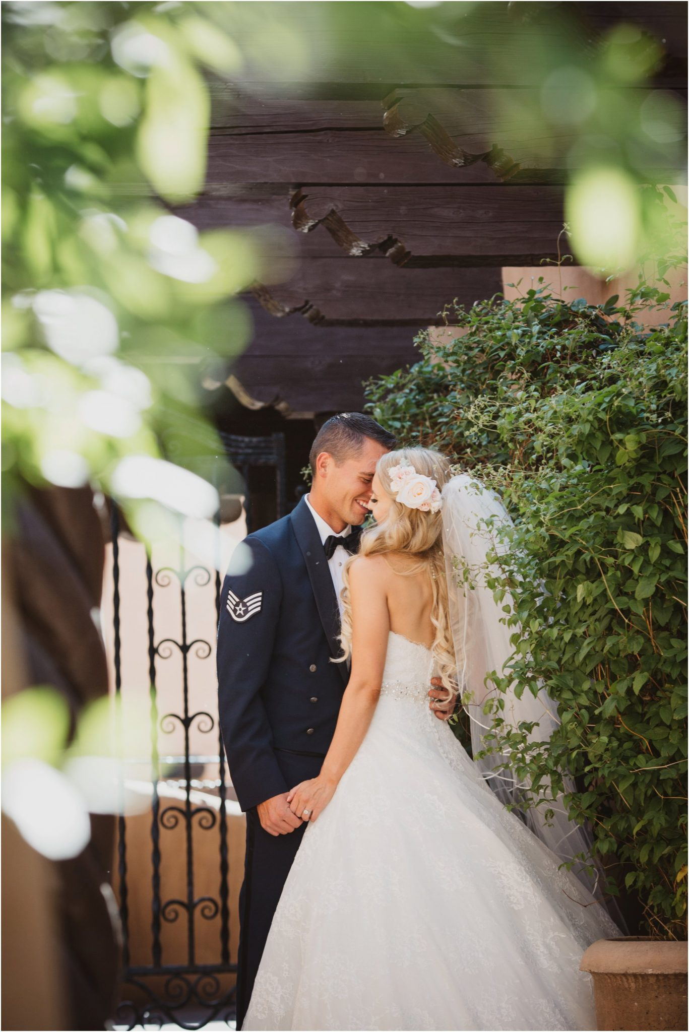 New Mexico, Albuquerque, Santa Fe, wedding photography, La Fonda wedding pictures