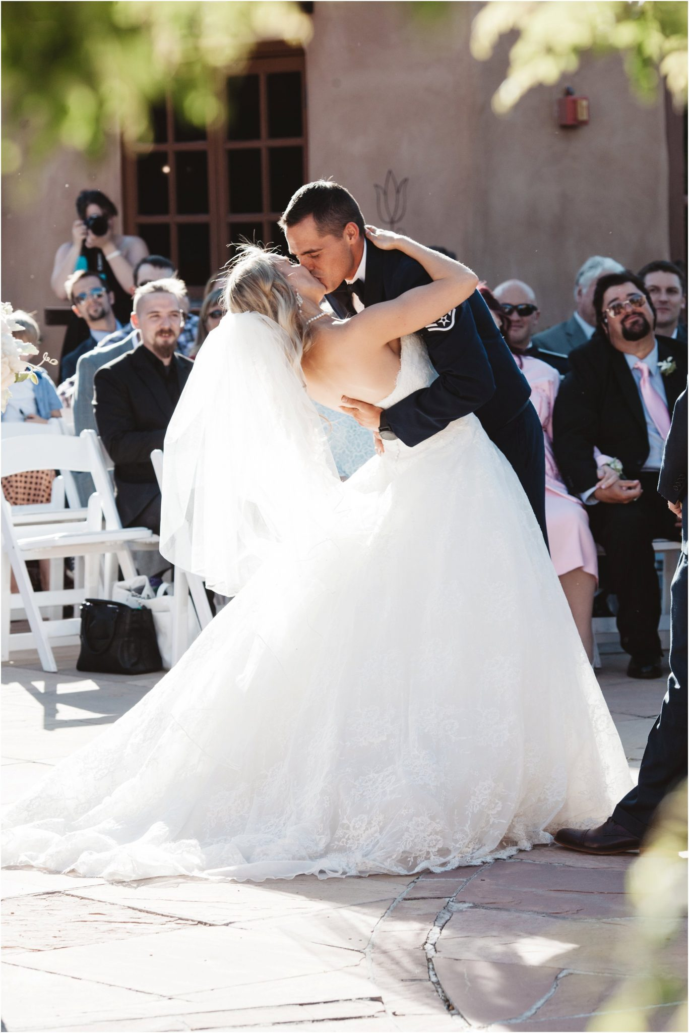 New Mexico, Albuquerque, Santa Fe, wedding photography, La Fonda wedding pictures