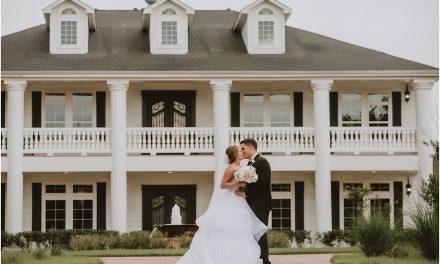 Kylie and Zach's Texas Wedding