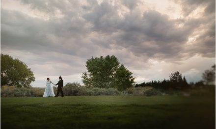 Lauren and Adam…A Prairie Star Wedding