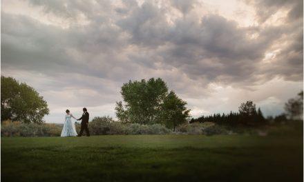 Lauren and Adam…A Prairie Star Wedding