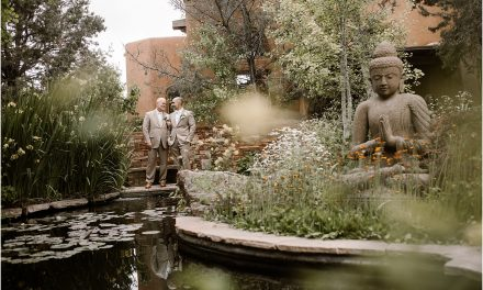 Fred And Rafael, Private Residence in Santa Fe, NM