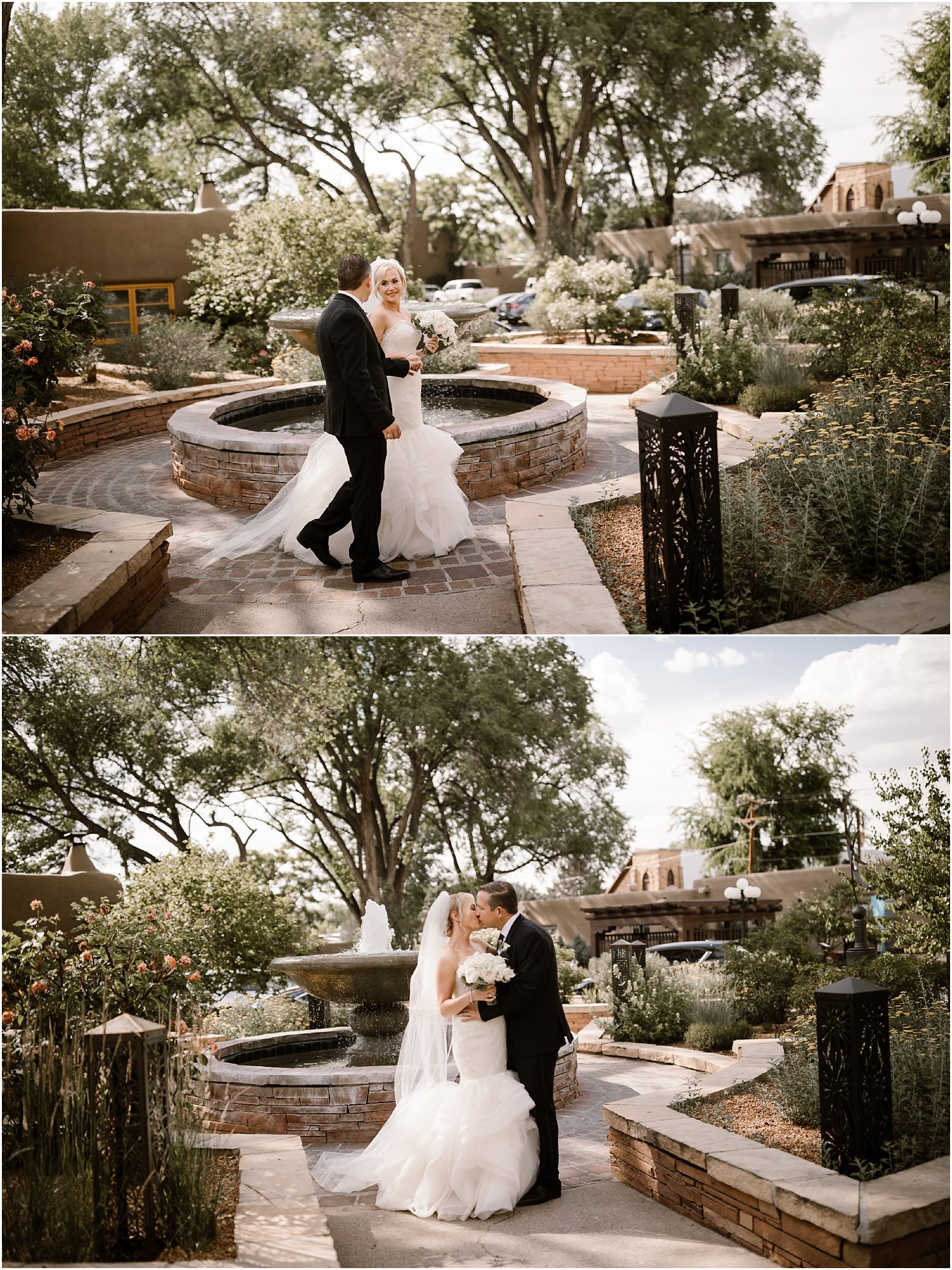 Blue Rose Photography_Sante Fe Photographer_La Posada de Santa Fe, New Mexico_11